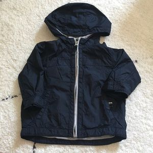 GAP lined jacket